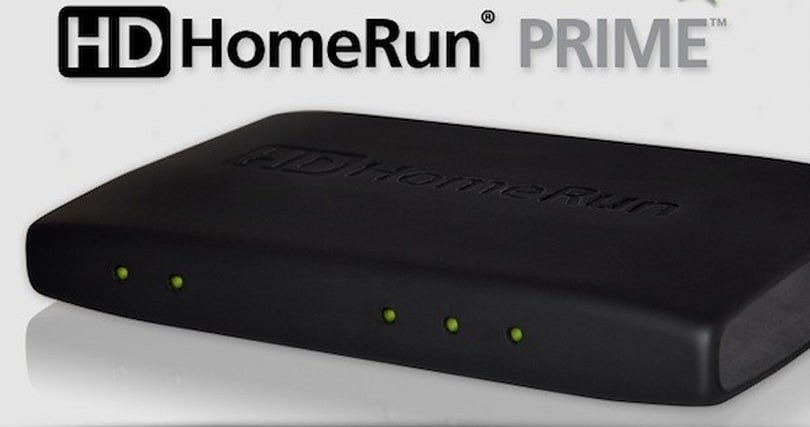 HDHomeRun Prime TV tuner officially available for preorders for $249, six tuner version next week