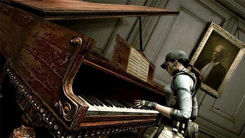 Resident Evil 5 DLC is Xbox Live's Deal of the Week