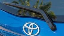 Toyota confirms it will develop electric vehicles