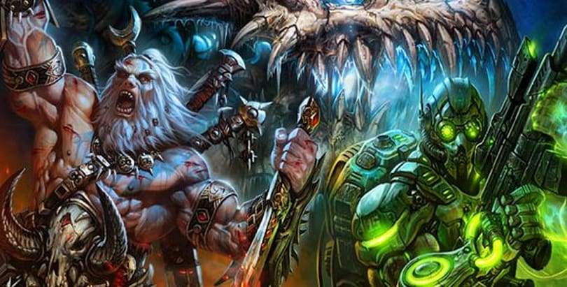 Reminder: BlizzCon tickets need final names by 5pm PDT today