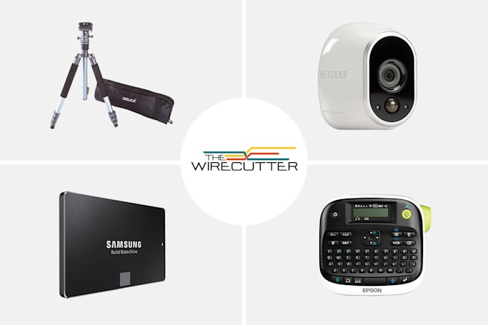 The Wirecutter's best deals: A 1TB Samsung SSD, and more!