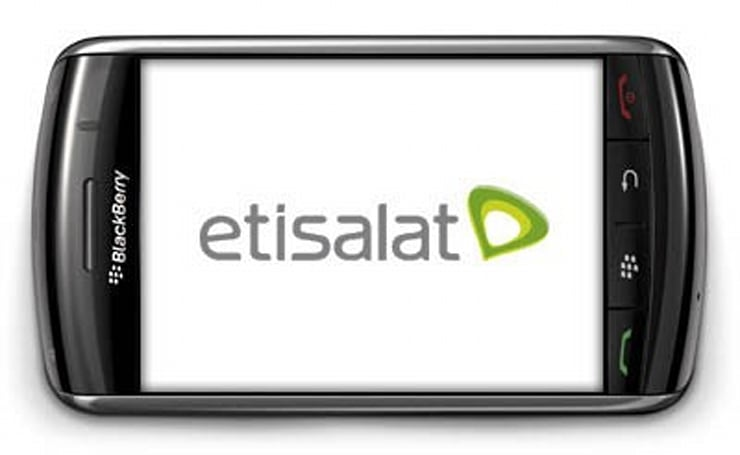 Etisalat BlackBerry update was indeed spyware, RIM provides a solution