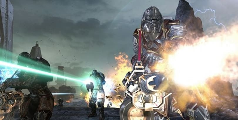 DUST 514 handing out first beta keys tomorrow [Updated]