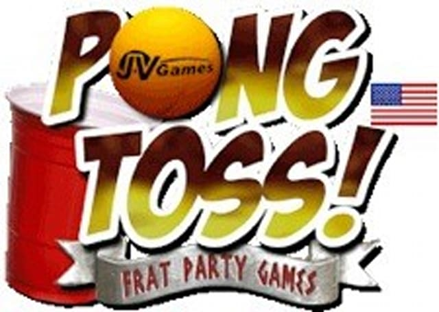 Raise your cup for another Pong Toss