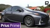 Prius Prime: Review