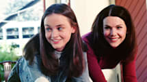 'Gilmore Girls' is officially coming back to Netflix