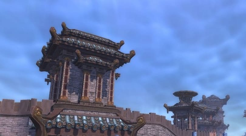 Wowhead previews Townlong Steppes