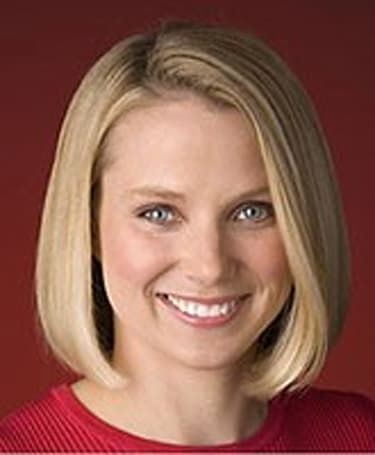 Yahoo appoints former Google exec Marissa Mayer as CEO