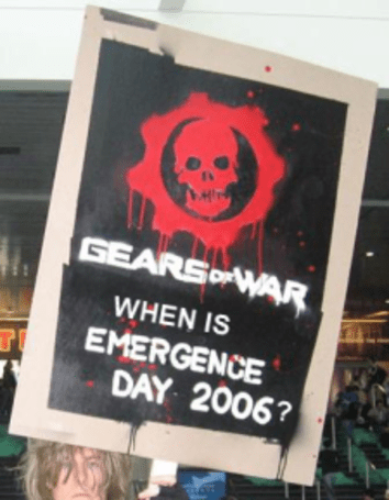 When is the real Emergence Day?
