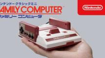 Neue, kleine Nintendo Famicom kommt nach Japan