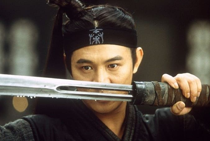 E3 2012: Jet Li will be the face of Age of Wushu