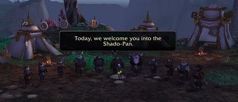 Reputation in review: The Shado-Pan