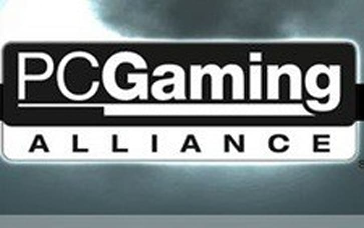 Activision passes on PC Gaming Alliance membership