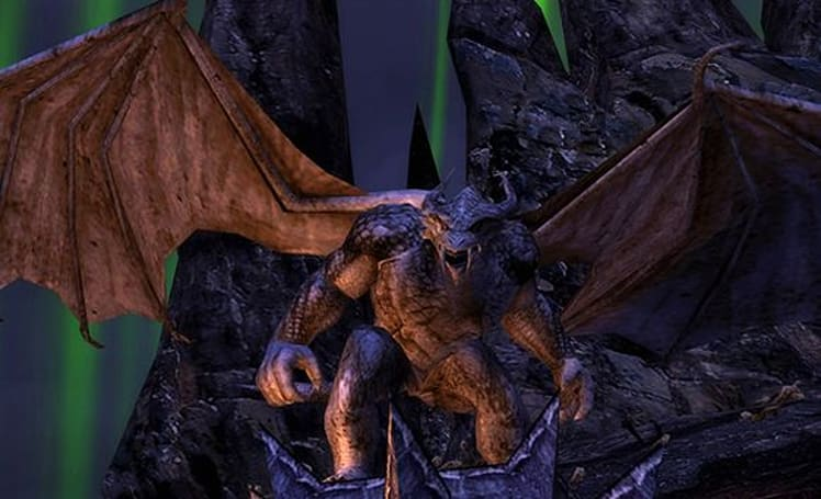 Choose my Adventure: Dungeons and Dragons Online