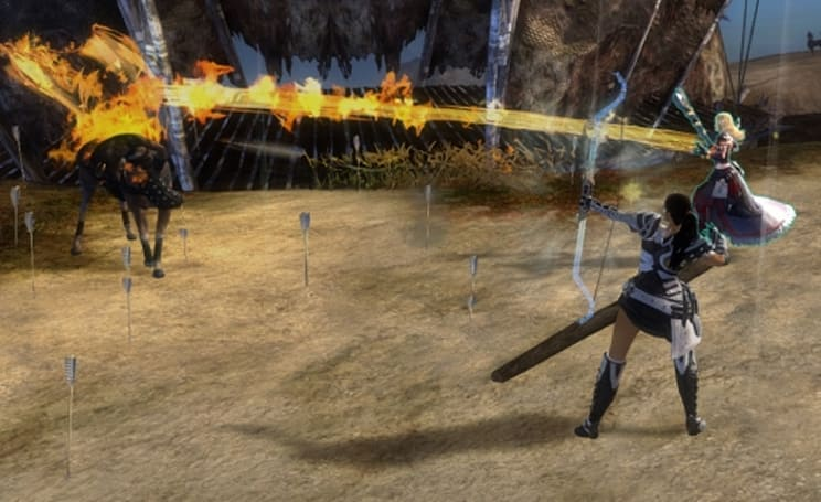 Guild Wars 2 encourages patch mystery and player speculation