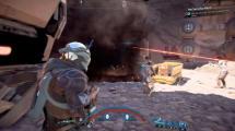 Mass Effect Andromeda: 5 Minuten Combat-Vorschau