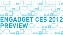 Engadget's CES 2012 Preview