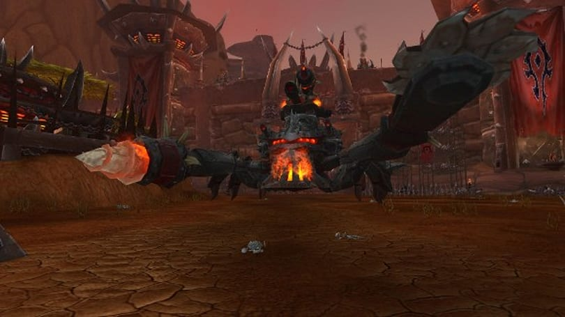 Bosses in 5 seconds: Siege of Orgrimmar wing two