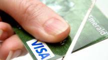 Hacker erraten Visa-Kartendaten in 6 Sekunden