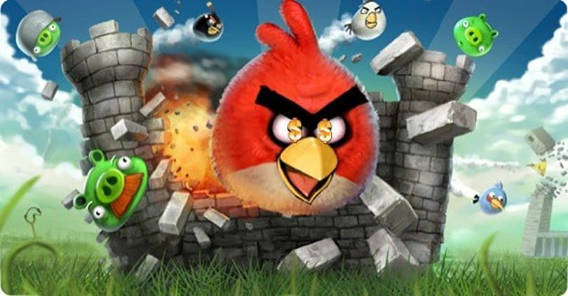 Angry Birds studio head claims $1.2B valuation too low, 'maybe' going public next year