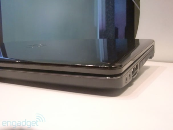 Dell Inspiron 15 (with Core i5) hands-on