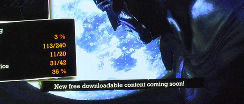 Happy Batman Day! 'New free downloadable content coming soon!'