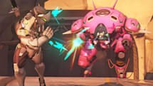 Jump into the 'Overwatch' Competitive Play beta now