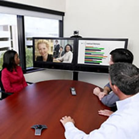 Polycom bringing 1080p to telepresence product line