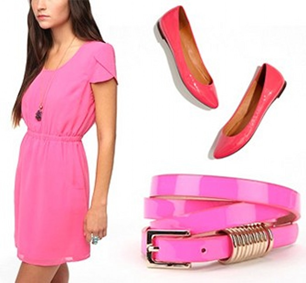20 Shades of Hot Pink Your Wardrobe Needs Now