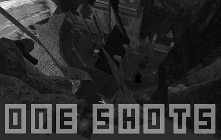 One Shots: Falling through the world