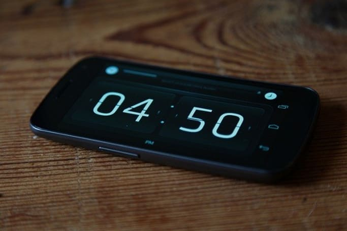 DoubleTwist adds Google Music support, gets an alarm clock app