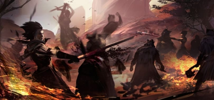 Skara: The Blade Remains moves to Steam early access