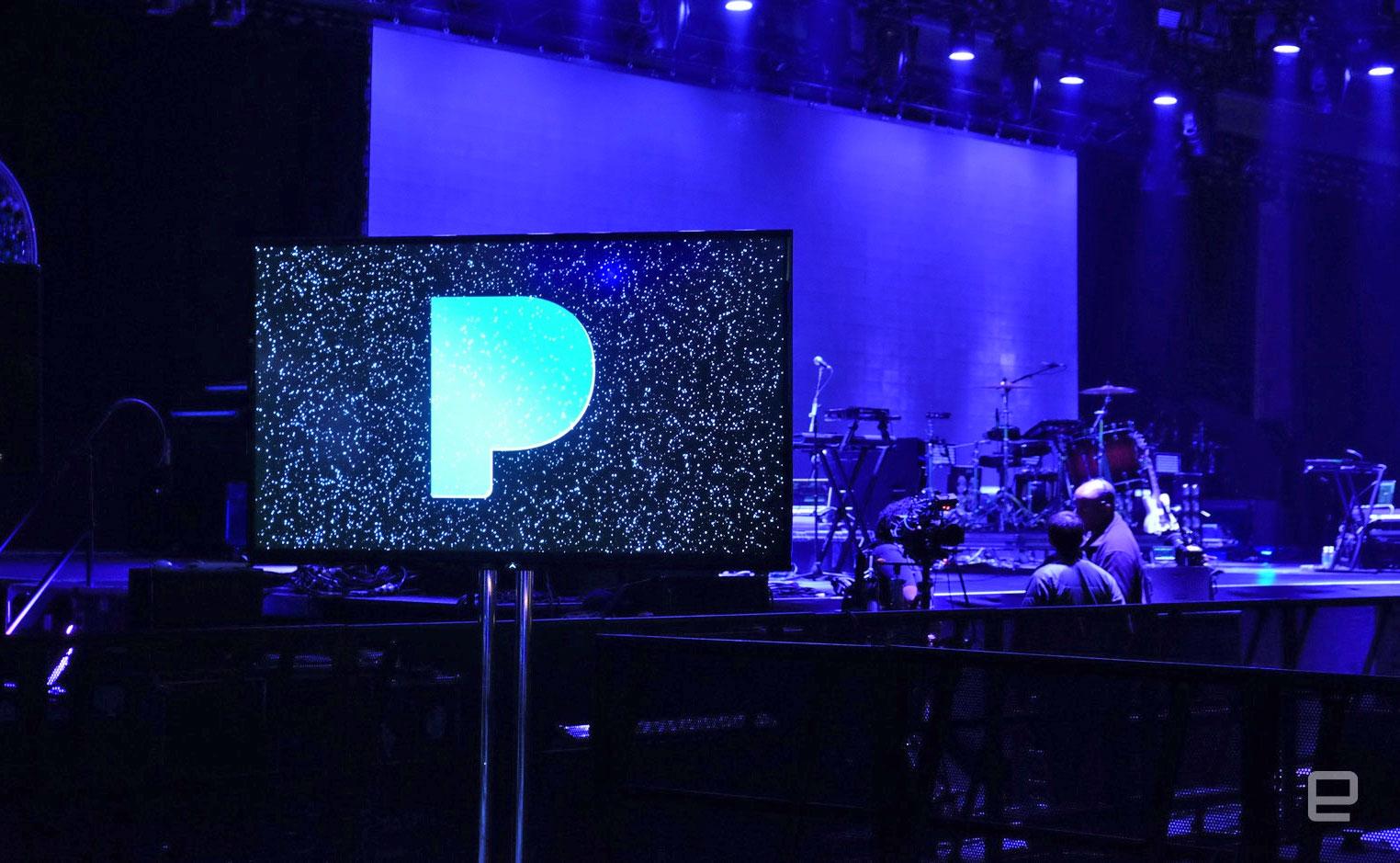 Pandora's radio data now included in Billboard Hot 100
