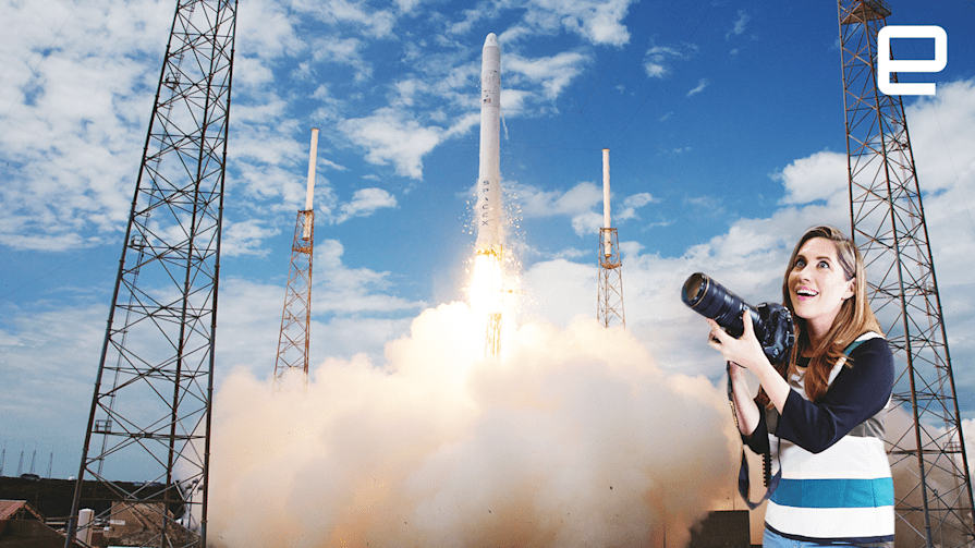 ICYMI: SpaceX redeems itself with a showstopper rocket launch