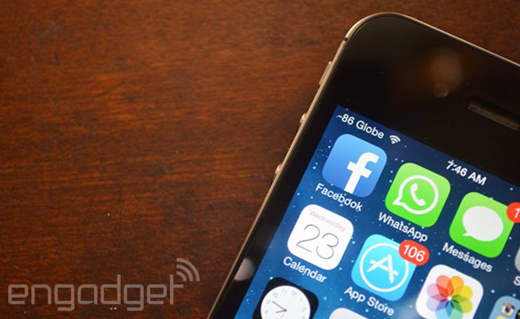 Facebook is testing keyword search on older posts