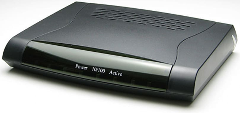 Evergreen's network TV tuner streams content to your web browser