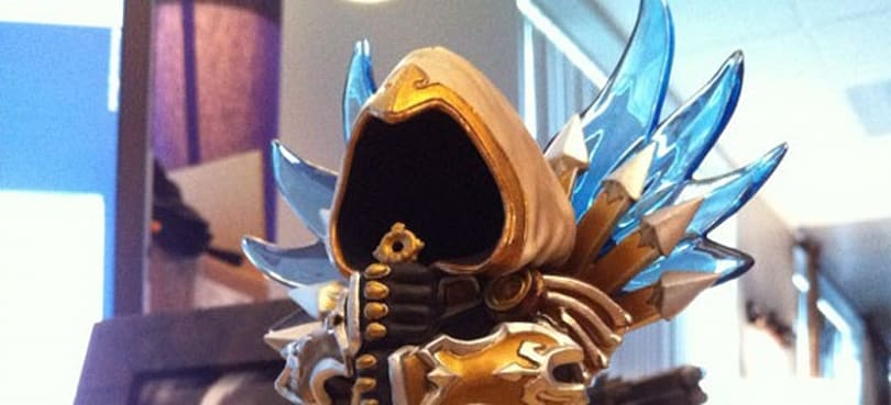 Breakfast Topic: What do you expect from this year's BlizzCon?