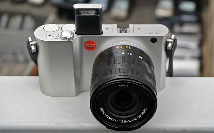 A week with Leica's T, the most beautiful mirrorless camera money can buy