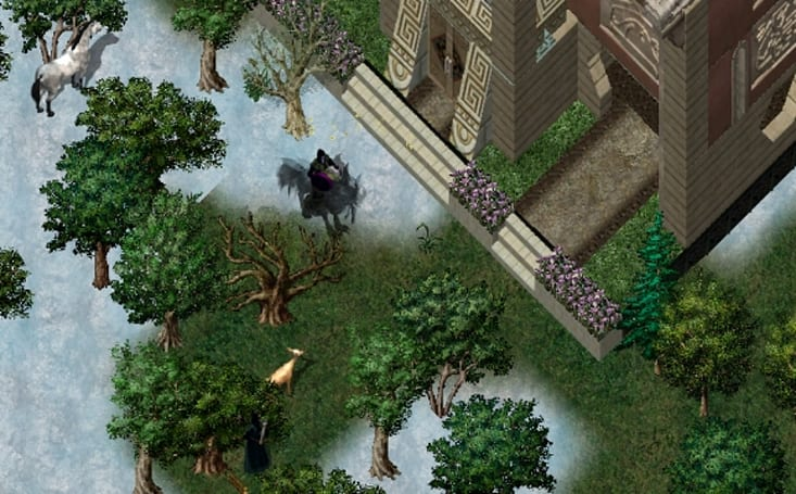 Ultima Online patch delayed because of Mythic shutdown
