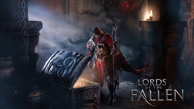 Lords of the Fallen trailer gets knocked down, but it gets up again
