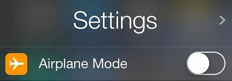Does your iPhone really charge faster in Airplane mode?