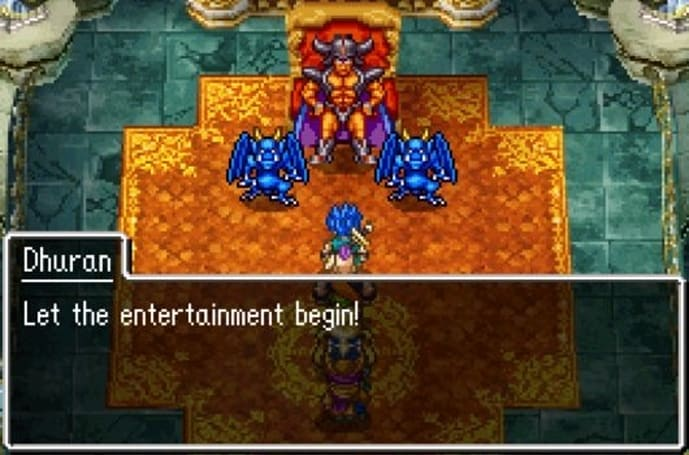 Dragon Quest VI: Realms of Revelation review: Slime and Punishment