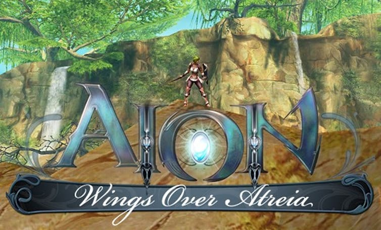 Wings Over Atreia: Creating classes for Aion 4.0