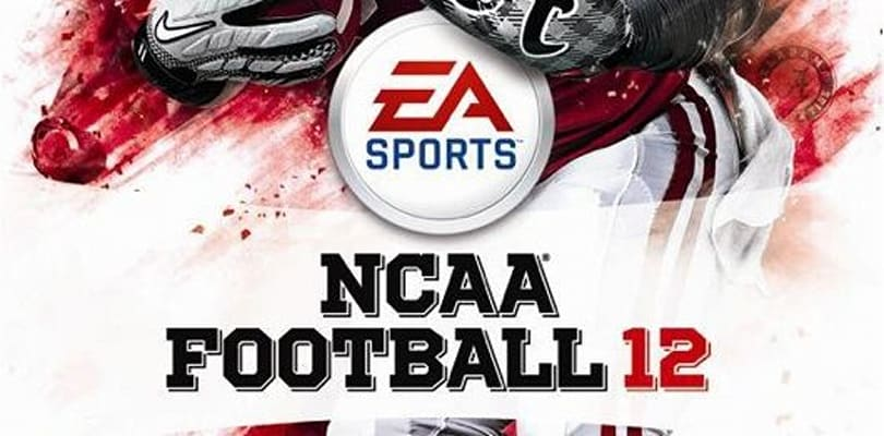 Court dismisses QB's case against EA over image usage in NCAA Football