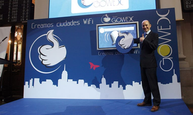 Free WiFi provider admits to making up 90 percent of its revenues