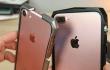 Sturz-Vergleich: 1.000-Dollar-iPhone-Case gegen Achtdollar-Kopie