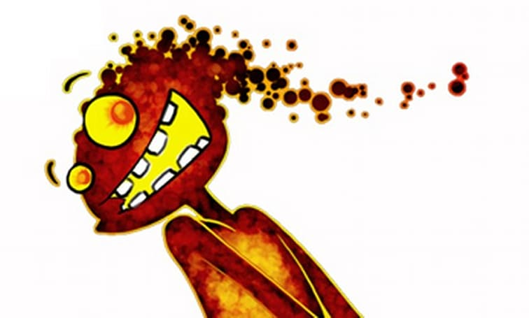 'Splosion Man could detonate on PS3, Wii