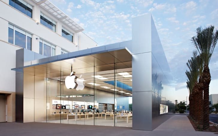 BBC alleges Apple failing to improve working conditions, Tim Cook disagrees