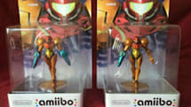 Double-cannon Samus Amiibo fetches $2,500 on eBay