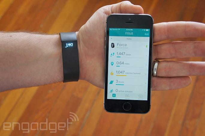 Activity trackers to help decide personal injury cases